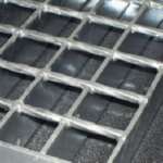 Floor Grating close up 150x150
