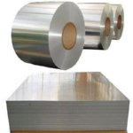 Galvanized Sheets and Coils 150x150
