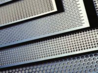 Perforated Sheets 200x150